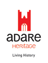 Adare Heritage Centre - Ireland's Prettiest Village….