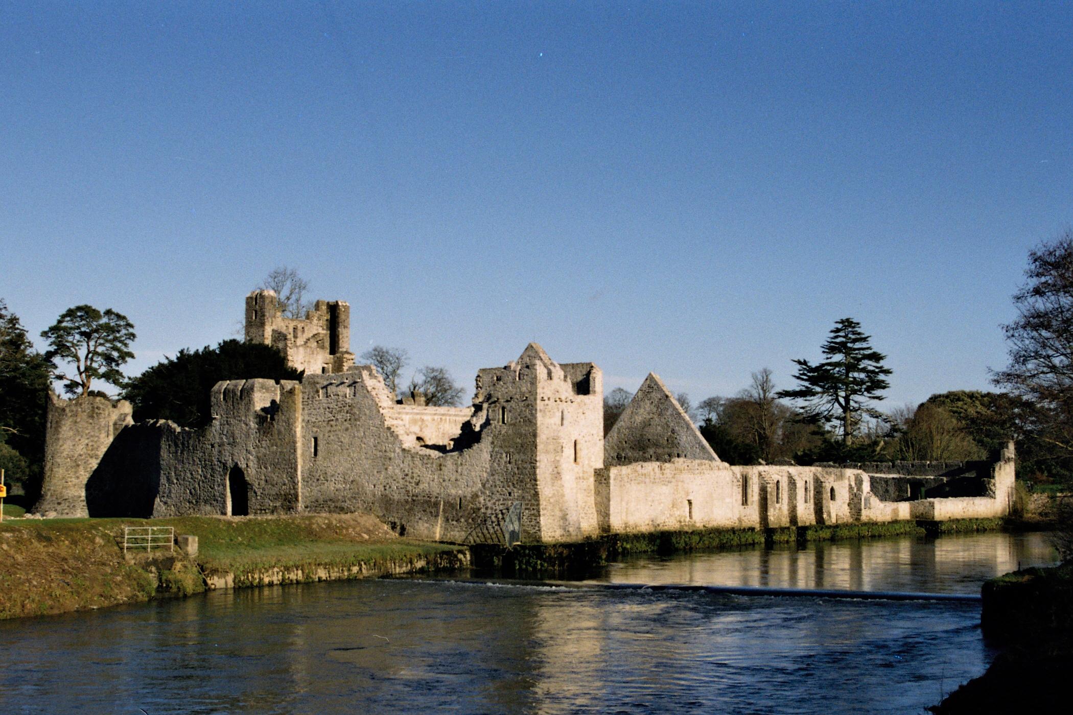 Adare Heritage Centre Adare Desmond Castle Tours Adare