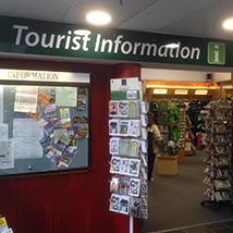 Tourist Information, Adare, Limerick, Ireland