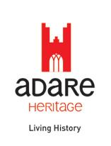 Adare Heritage Centre - Ireland's Prettiest Village….
