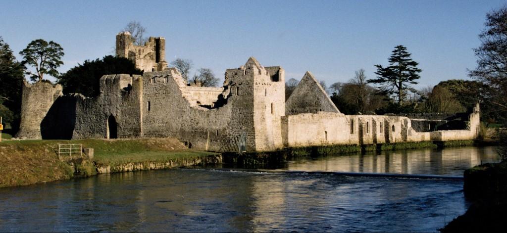 castle, Adare Desmond Castle , Maguie , Limerick Castles, Southern Ireland, Castle, Castle Tours